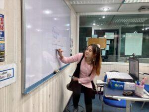 online lesson3