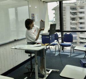 online lesson 2